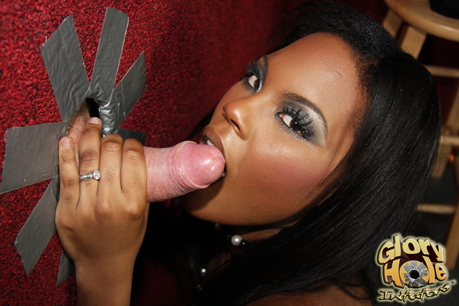 Girls suck black dick slutload