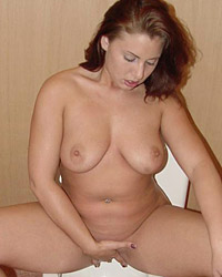 Melanie Submissive Cuckold