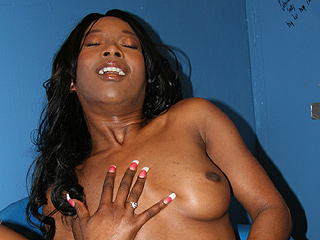 Black Bigdick Stacey Cash