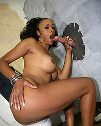 Stacey Dollar Mixed Race Chat Gloryhole-Initiations Pix