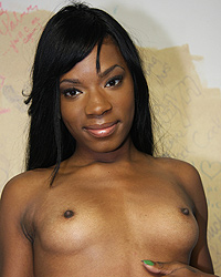 Tay Dash Interracial Porn Movies