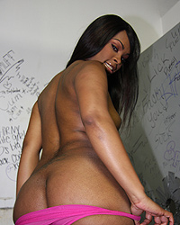 Vanessa Monet Big Black Cocks