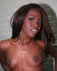 Whitney Williams Mandingo Tube8