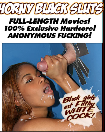 Agree, Black bitches sucking black cock excellent